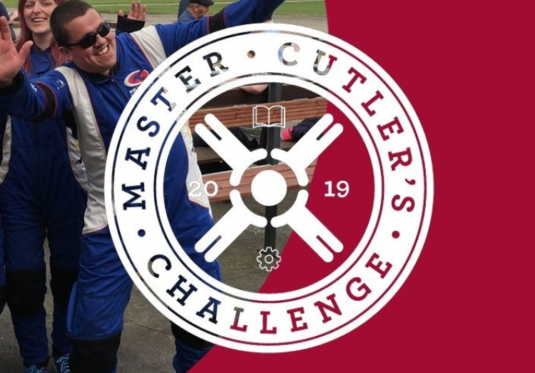 The Master Cutler's Challenge 2019