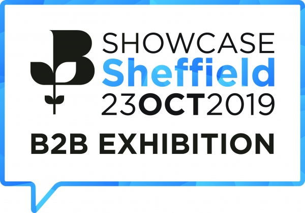 Bell & Buxton exhibit at the Sheffield Showcase Business2Business Exhibition 2019!