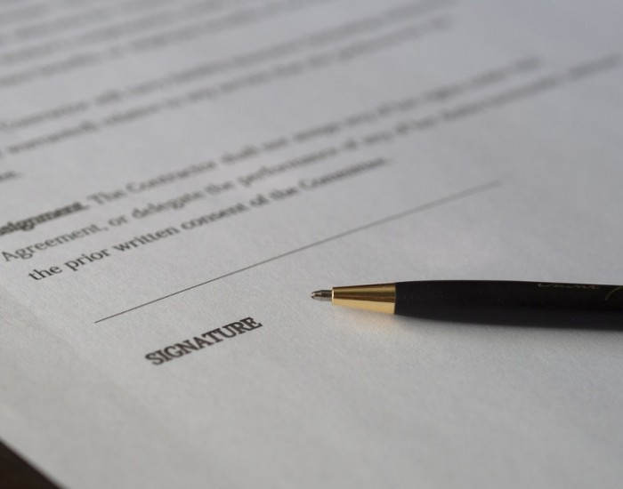 Can you rely on changes made to a written contract, if those changes are agreed verbally?
