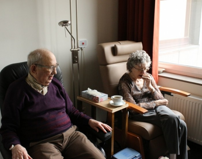 """Trying to avoid care home fees? Think twice, consumers told"" - BBC R4 investigates"