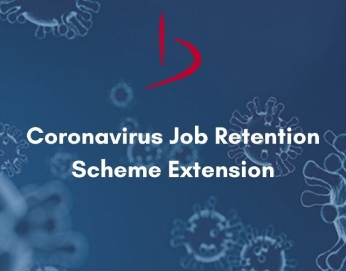 Coronavirus Job Retention Scheme Extension