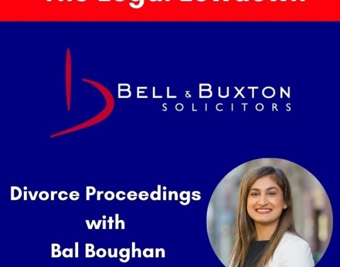 Divorce Proceedings - Keeping Up With Family Law Podcast