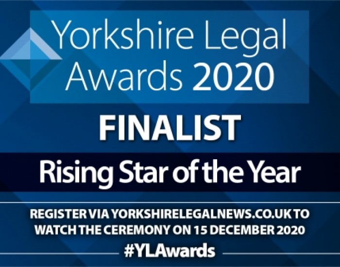 Rising Star Award Final Shortlist For Bal
