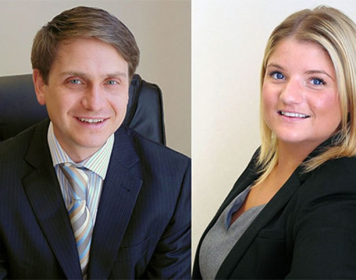 Bell and Buxton Welcomes Brilliant New Additions to the Team