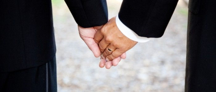 What is the difference between civil partnership and marriage?