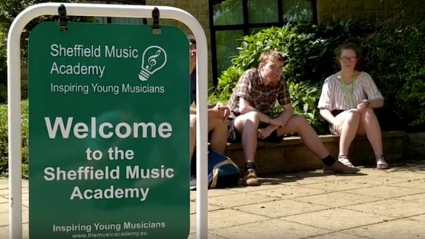 Sheffield Music Academy